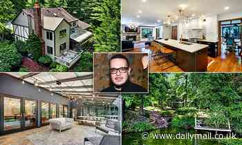 Controversial activist Shaun King moves into lavish $842,000 lakefront home in New Jersey