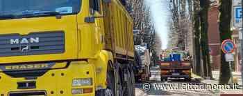Usmate Velate, l'amministrazione comunale: «Conti in ordine e 400mila euro da spendere, 250mila per il Piano asfalti» - Il Cittadino di Monza e Brianza