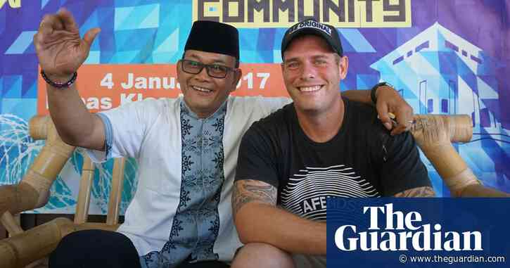 Three members of Australia's Bali Nine deserve to walk free one day, jail officials say