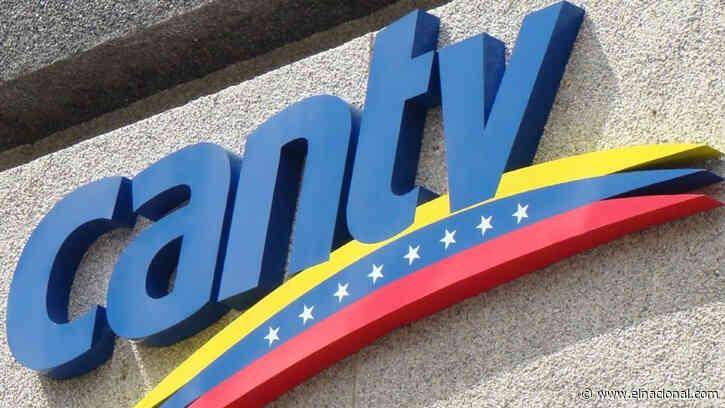 Cantv anunció supuesta mejora en la velocidad de Internet en Venezuela