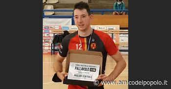 Pallavolo Belluno, al centro va Mozzato, vice campione italiano Under 19 - L'Amico del Popolo