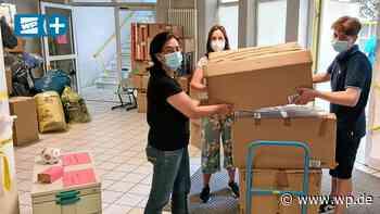Brilon/Marsberg: Kreative Ideen zur Hilfe von Flutopfern - Westfalenpost