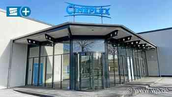 Brilon: So erlebt sich ein Kinobesuch im Cineplex - Westfalenpost