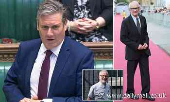 DAN HODGES: It's no good Keir Starmer just kicking out Ken Loach from Labour