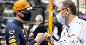 Mol: 'Domenicali dwong Hamilton om Verstappen te bellen' - F1 Maximaal