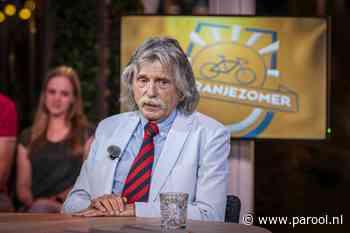 Johan Derksen wordt bedreigd en krijgt beveiliging van werkgever John de Mol - Parool.nl