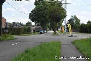 Rioleringsproject Achterbos verhoogt ook verkeersveiligheid ... (Mol) - Het Nieuwsblad