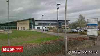 Covid-19 absences close Tyneside medical centre - BBC News