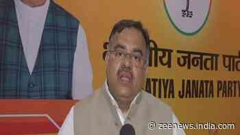 BJP to train 4 lakh volunteers to fight COVID-19 in 2 lakh villages, says Tarun Chugh