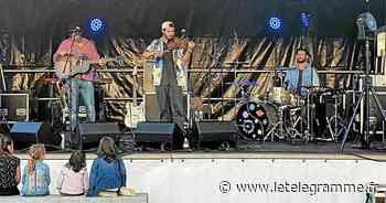 Une soirée de concerts pleine de surprises à Lesneven - Le Télégramme