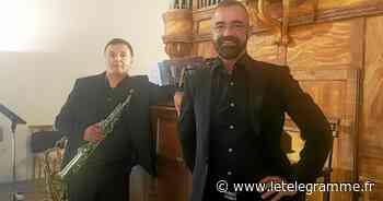Les Lundis de l'orgue, c'est tout l'été à Lesneven - Le Télégramme