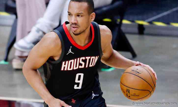 Rockets decline Avery Bradley's $5.9 million team option