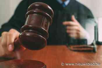 Veertig maanden cel voor vader die eigen kinderen ontvoert - Het Nieuwsblad