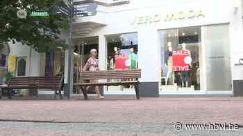 Toeristen zorgen voor geslaagde soldenperiode (Hasselt) - Het Belang van Limburg Mobile - Het Belang van Limburg