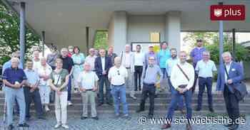 Stadt Ravensburg will Hauseigentümer nicht zur Sanierung zwingen - Schwäbische
