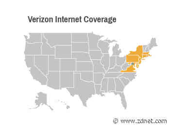Verizon internet review: Limited availability