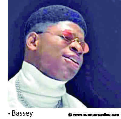 I worked as messenger to make ends meet -Best Bassey, singer