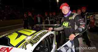 Patrick Emerling's hometown, photo-finish victory 'absolutely incredible'