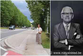 Hij maakte van het chocoladepaviljoen van Expo '58 het stede... (Diest) - Het Nieuwsblad