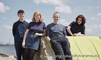 Brighton and Hove News » Pip Blom to make welcome return to Brighton - Brighton and Hove News