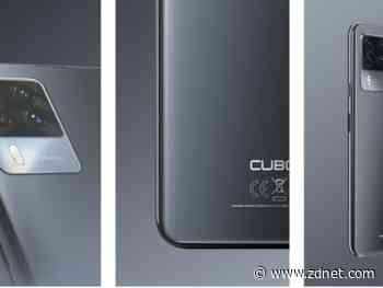 Cubot X50 smartphone review: Sleek and smooth – but watch out for Wi-Fi