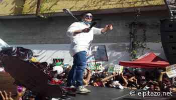 Carabobo | Alcaldía de Bejuma limpia las calles por llegada de gobernador Rafael Lacava - El Pitazo
