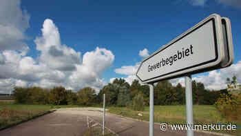 Oberhachinger Gewerbegebiet wächst - Merkur Online