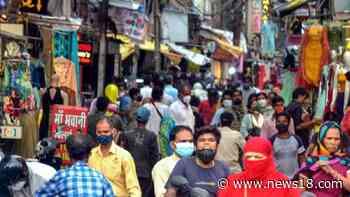 Coronavirus News LIVE Updates: India Reports 41,831 New Cases, 541 Deaths in Last 24 Hours; Kerala, Maharas - News18