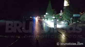 Muere hombre atropellado en Santa Ana Pacueco - Brunoticias