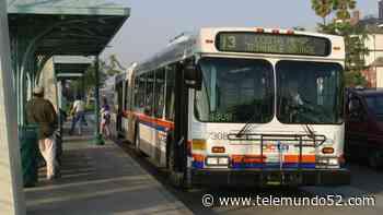 Arrestan a hombre por falsa amenaza de bomba en un autobús en Santa Ana - Telemundo 52