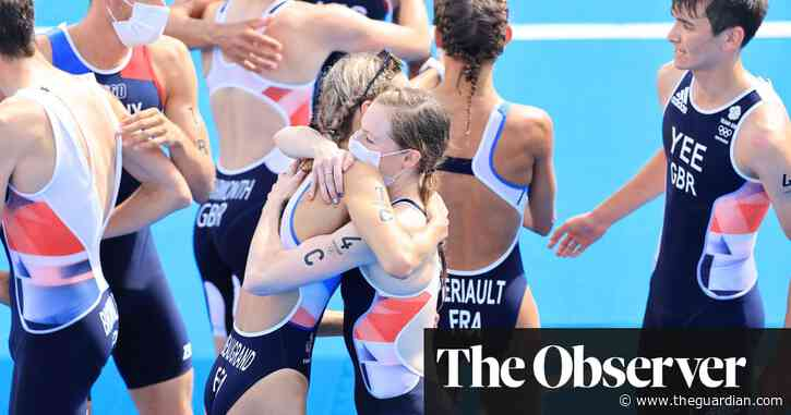 Olympic mixed team events bring the fun – and the golds – back to Britain