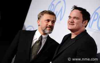 Quentin Tarantino let Christoph Waltz skip rehearsals to shock 'Inglorious Basterds' cast - NME