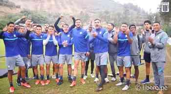 Alianza Lima arengó a sus jugadoras previo al clásico contra la 'U' - Libero.pe
