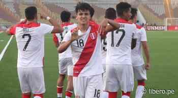 Óscar Pinto, la joya que reaparece en Alianza Lima con mira al título - Libero.pe