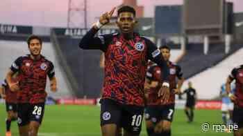 """Erinson Ramírez: """"Dicen que me fui de Alianza Lima por la puerta trasera y no fue así"""" - RPP Noticias"""