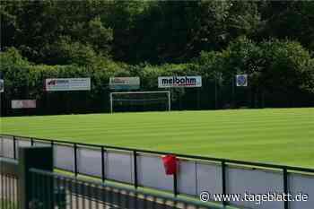Neuer Sportplatz in Ahlerstedt geplant - Harsefeld - Tageblatt-online