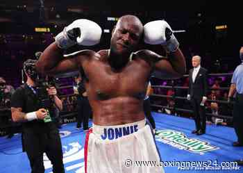Results / Photos: Jonnie Rice Scores Technical KO Victory Over Michael Coffie