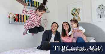 The nanny boom: pandemic drives parents to seek extra help