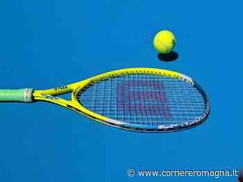 """Tennis, entra nel vivo il """"Buffetti"""" a Cervia - Corriere Romagna"""