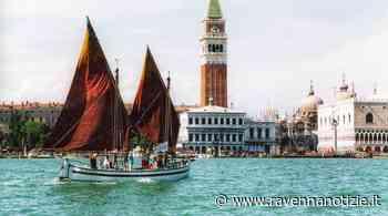 Cervia. Al museo del sale mostra fotografica sulle antiche barche cervesi - RavennaNotizie.it - ravennanotizie.it