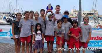 Soddisfazioni per il Team Vela Cervia Cesenatico / Sport / Home - Corriere Cesenate