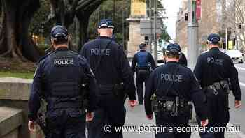 Sydney crackdown, 70000 cars checked - The Recorder