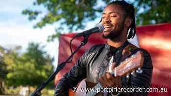 Melbourne soul singer missing for weeks - The Recorder