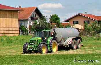 Mit Signal: Räte wollen Bauer bei Bauvorhaben unterstützen - Passauer Neue Presse