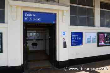 Brighton's public toilets among best in the UK - recent survey claims