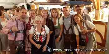 Helfen statt Feiern: Schützenverein Altendorf-Ulfkotte hält zusammen | Dorsten - Hertener Allgemeine