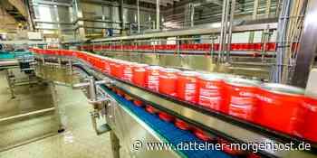 846 Millionen Dosen aus Dorsten für Europa - Dattelner Morgenpost