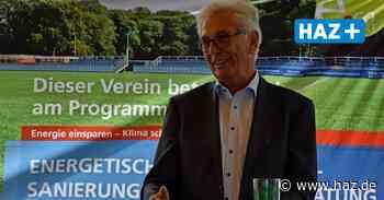 Klimaschutz in Burgdorf: RSE investiert in LED-Fluchtlicht - Hannoversche Allgemeine