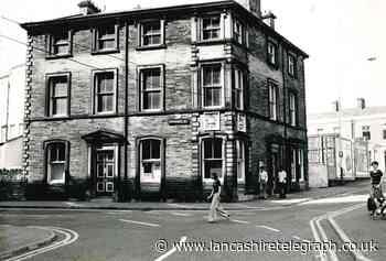 Blackburn town centre pub was 'taken over' by council