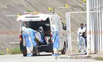Virus no para: Velódromo de Xalapa, reactivado como Centro COVID - alcalorpolitico
